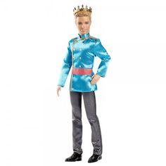 Papusa Print Din Colectia Barbie Si Usa Secreta
