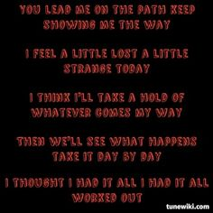 Iron dick lyrics 7