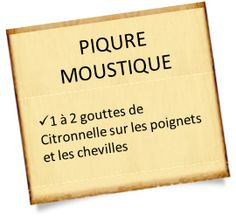 eviter piqure moustiques Comment éviter les piqures de moustiques