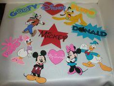 Disney Cricut Cartridge