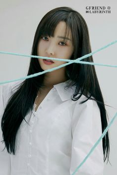 Photo album containing 86 pictures of GFRIEND Gfriend Album, Gfriend Yuju, Gfriend Sowon, Extended Play, Korean Girl Groups, G Friend, Ultra Violet, Teaser, Photo Cards