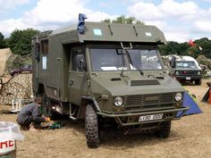 Iveco VM90 at W&P show 2010 pic2 - Iveco Daily - Wikipedia, the free encyclopedia