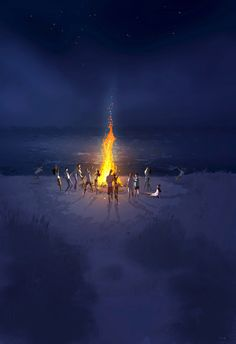 'Till+the+end...+by+PascalCampion.deviantart.com+on+@deviantART