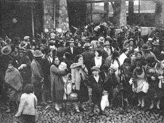 la crise économique de 1929, affectera le Chili comme à aucun autre pays dans le monde.