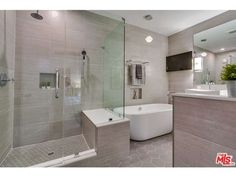 Neutral finishes here are very restful! South-Pasadena/1331-Indiana-Ave-91030/home/23141020