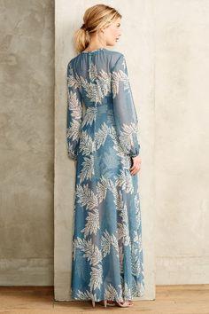 Conservatoire Dress - anthropologie.com