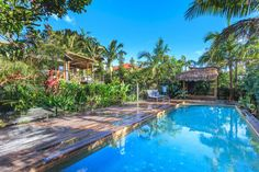 Casa Bamboo | Byron Bay Hinterland, NSW | Accommodation. From $850 per night. Sleeps 10.