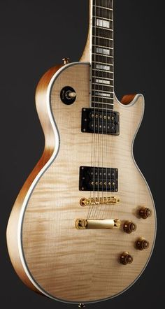 Gibson Les Paul Axcess Custom Electric Guitar #guitar #thomann #gibson