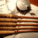 BUILDING A BAMBOO FLY ROD
