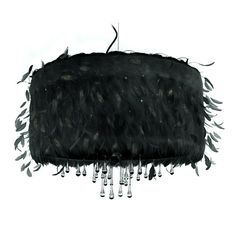 Black Nimbus Chandelier by ABYU available at NIBA Home