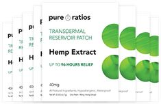 Pure Ratios 96 Hours, Cbd Hemp Oil, Medical Conditions, Chronic Pain, Self Help, Drugs, Health Care, The Cure, Essential Oils