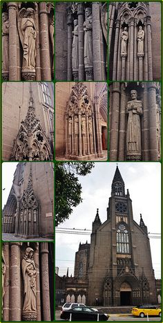 0218 Basilica De Nuestra Se 241 Ora De La Inmaculada