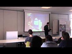 """""""Leeeeerooooy Jeeeeeenkins..."""" - The impact of game technologies on how we learn, by Stuart Armstrong, QinetiQ"""