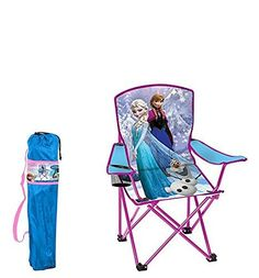 Best price on Disney Frozen Folding Chair with Armrest & Cupholder  See details here: http://allfurnitureshop.com/product/disney-frozen-folding-chair-with-armrest-cupholder/    Truly a bargain for the brand new Disney Frozen Folding Chair with Armrest & Cupholder! Have a look at this budget item, read buyers' reviews on Disney Frozen Folding Chair with Armrest & Cupholder, and get it online with no second thought!  Check the price and Customers' Reviews…