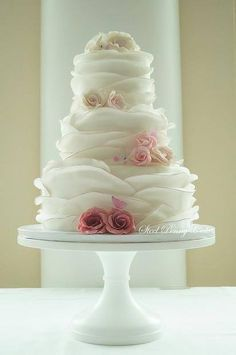 wonderfull wedding cake