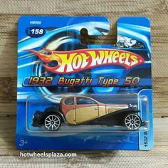 Hot Wheels 1932 Bugatti Type 50 Collector No. 158 Short Card  Update: Fb/Twitter/Line: idStoreplus WhatsApp: 0818663621 Source: hotwheelsplaza.com OnlineStore: idstoreplus.com  #hotwheels #hotwheelsphotography #diecast #hotwheelscollector #hotwheelscollection  #hotwheelscirebon #hotwheelstangerang #hotwheelsjakarta #hotwheelssemarang  #hotwheelsindonesia #bugatti #hotwheelsclassics #hotwheelsmurah #pajangan #diecastindonesia #diecastjakarta #kadoanak #kadounik #mainananak #kadoulangtahun…