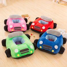 Fotoliu Din Plus bebe Masinuta - Toy Story Pink Kids, Mild Soap, Your Child, Automobile, Upholstery, Plush, Shapes, Toys, Children