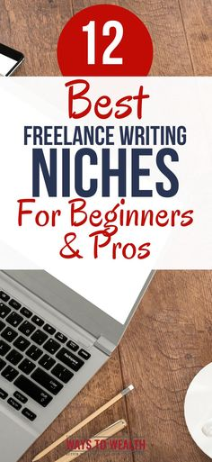 If you want to make more money as a freelance writer, focus on types of writing rather than topics. Here's a list of the 12 best niches to specialize in. #Freelancing #FreelanceWriting #WorkFromHome Earn More Money, Make Money Fast, Make Money From Home, Make Money Online, Technical Writer, Resume Writer, Current Job, Work From Home Moms, Online Work