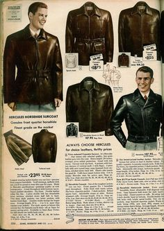 1949 Sears Fall/Winter Catalog