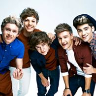 You should check out the One Direction Wiki http://onedirection.wikia.com/wiki/One_Direction_Wiki