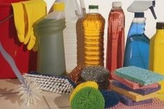 What Cleaners Not to Use in a Septic Tank | eHow
