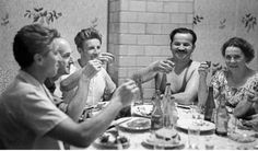 10 Surprising Eating Habits from the Communist-Regime Era Museum Branding, Polish People, Socialist State, Welfare State, Conversation Topics, Family Meeting, Central And Eastern Europe, The Embrace, Ppr