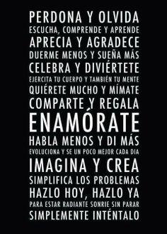 Simplemente Inténtalo.- http://disenoab.blogspot.com.ar/2013/02/simplemente-intentalo.html #abdiseño