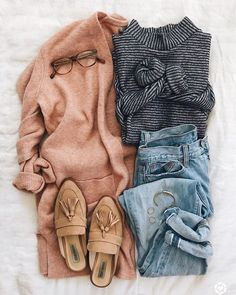 How to wear fall fashion outfits with casual style trends Mode Outfits, Casual Outfits, Fashion Outfits, Outfits 2016, Black Outfits, Fashionable Outfits, Stylish Clothes, Casual Boots, Fall Winter Outfits