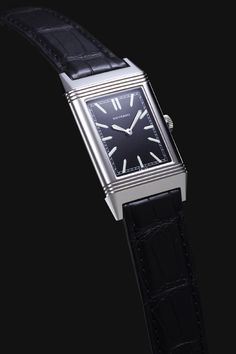 Jaeger-Lecoultre, 1931 Reverso watch