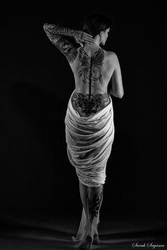 Tattoo #2 by Sarah Sayama - Photo 148092007 - 500px