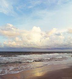 Hilton Head Island, SC by Sherri Brannon, via Flickr