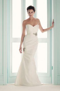 Mikaella bridal gown