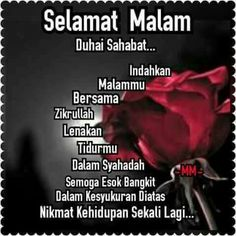Doa mlm Good Night Quotes, Morning Quotes, Muslim Quotes, Islamic Quotes, Doa Islam, Good Morning Greetings, Quotes Indonesia, Muslim Girls, Best Friend Quotes