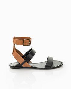 Lynne sandals