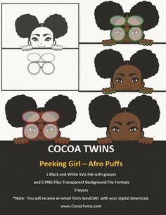 Afro Puff, Flower Svg, File Format, Vinyl Projects, Svg Cuts, Filing, Image Collection, Word Art, Digital Image