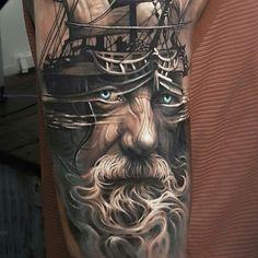 INK - Cool Tattoos!