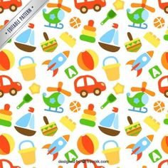 http://img.freepik.com/free-vector/colored-toys-pattern_23-2147515338.jpg?size=338&ext=jpg
