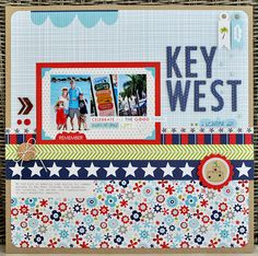 1 photo 1 page Searchsku: Key West featuring All American From Bella Blvd