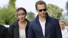 Taylor Swift, Tom Hiddleston dating: Singer flies to UK to meet actor's mother in whirlwind trip