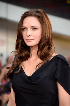 This HD wallpaper is about Rebecca Ferguson, brunette, black dress, Original wallpaper dimensions is file size is Rebecca Ferguson Sexy, Rebecca Ferguson Actress, Swedish Actresses, Female Actresses, Rebecca Fergusson, Elizabeth Woodville, Actrices Hollywood, Beautiful Redhead, Actress Photos