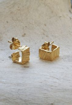 Boxlink Earrings