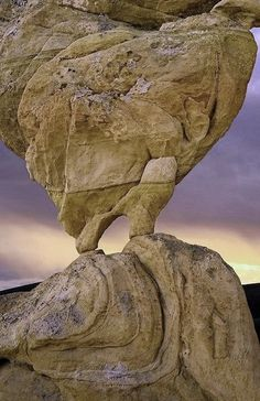 nature - natural rock formation