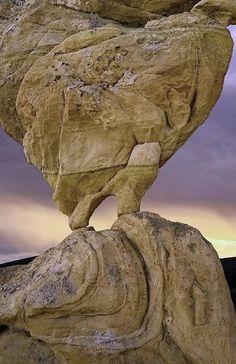nature - natural rock formation