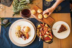 mesa de jantar, ceia, natal, mesa natal, decoração de natal, decoração rústica, mesa rústica, rustic decor, christmas