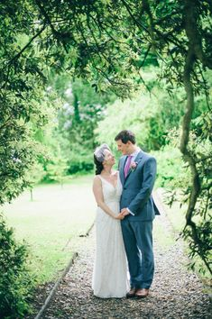 Really like this dress Read More on One Fab Day http://onefabday.com/rathmullan-house-wedding-by-darek-novak/?utm_source=feedburner