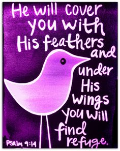 Tehillim / Psalm 9:14
