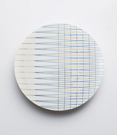Mix and Match Plates by Leslie David for TH MANUFACTURE   Flodeau