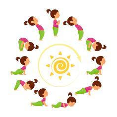 VIDEO: Začnite deň známym cvikom z jogy. Pre zdravý chrbát, trávenie a pevné telo
