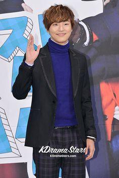 TVN Drama: 'My Flower Boy Neighbor' Press Conference: Yoon Si Yoon