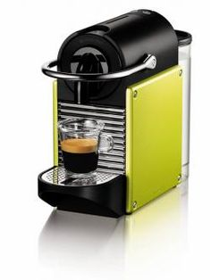 nespresso, I love you....but not as much as French Press, so please stop being so easy.